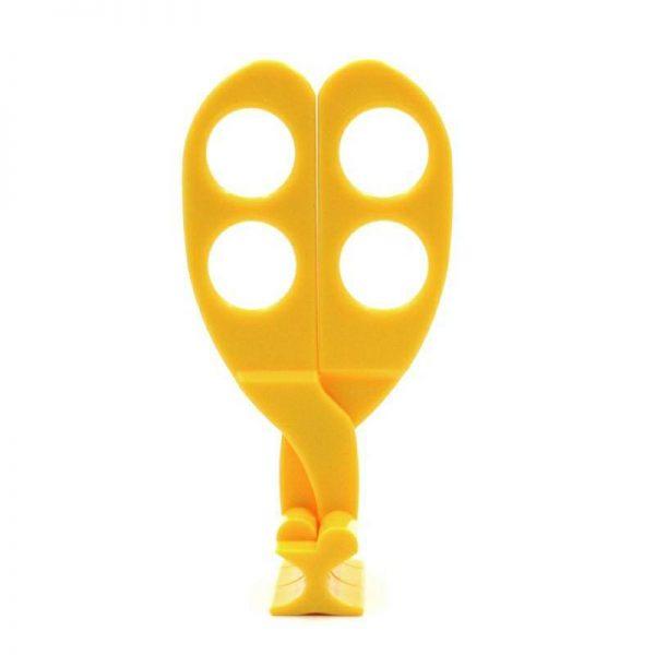 Baby Food Scissor, Cutter, & Crusher