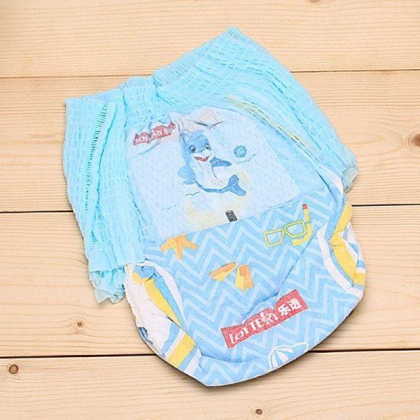 Swimming Disposable Diaper Pant