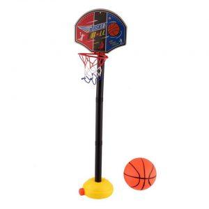 Height Adjustable Basket Ball Game