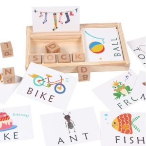 Spell Word Game