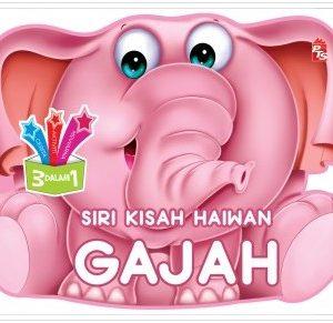 Siri Kisah Haiwan – Gajah