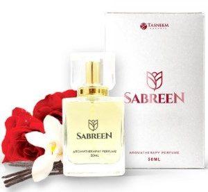 Tasneem Naturel Aromatherapy Perfume : SABREEN
