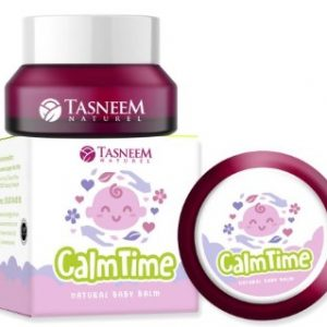 Tasneem Naturel Baby Balm : CALM TIME