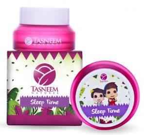 Tasneem Naturel Baby Balm Omar & Hana : SLEEP TIME