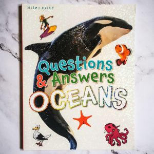 Children's Book: Questions & Answers – Oceans