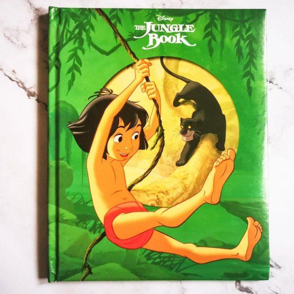 Children's Book: The Jungle Book (Disney)
