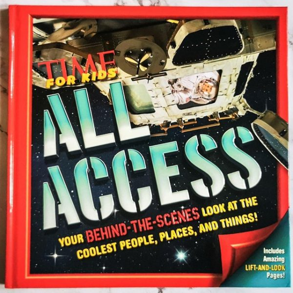 Time for Kids All Access