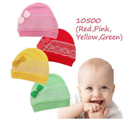 10500 BEESON BABY HAT