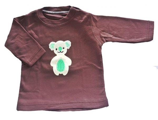 KA T-Shirt Long Sleeve 4's BOY