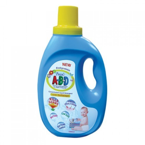 Pureen ABD Detergent 1000ml 1L