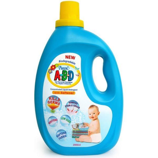 Pureen ABD Detergent 2000ml 2L