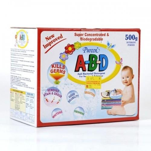 Pureen ABD Detergent Powder 500g