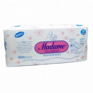 Pureen Madame Maternity Pad 10's
