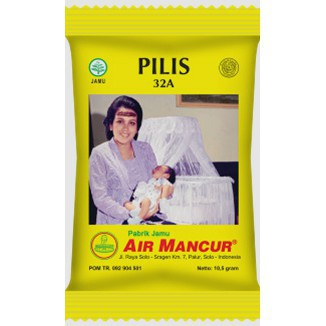 Air Mancur Pilis