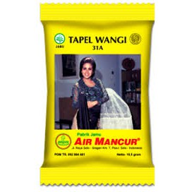 Air Mancur Tapel Wangi