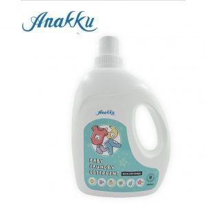 Anakku Baby Laundry Detergent 2L