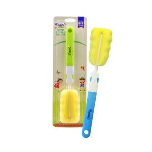 Pureen Premium Sponge Bottle Brush NBY 06